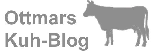 Blog – Eine Kuh für Marx